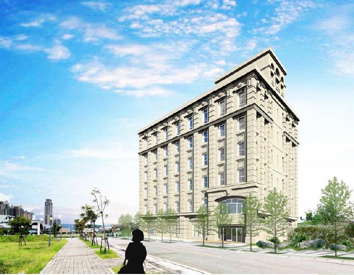 新北市工業區立體化方案吸引產業投資熱潮  捐贈公益性設施容獎放寬30%免計容積