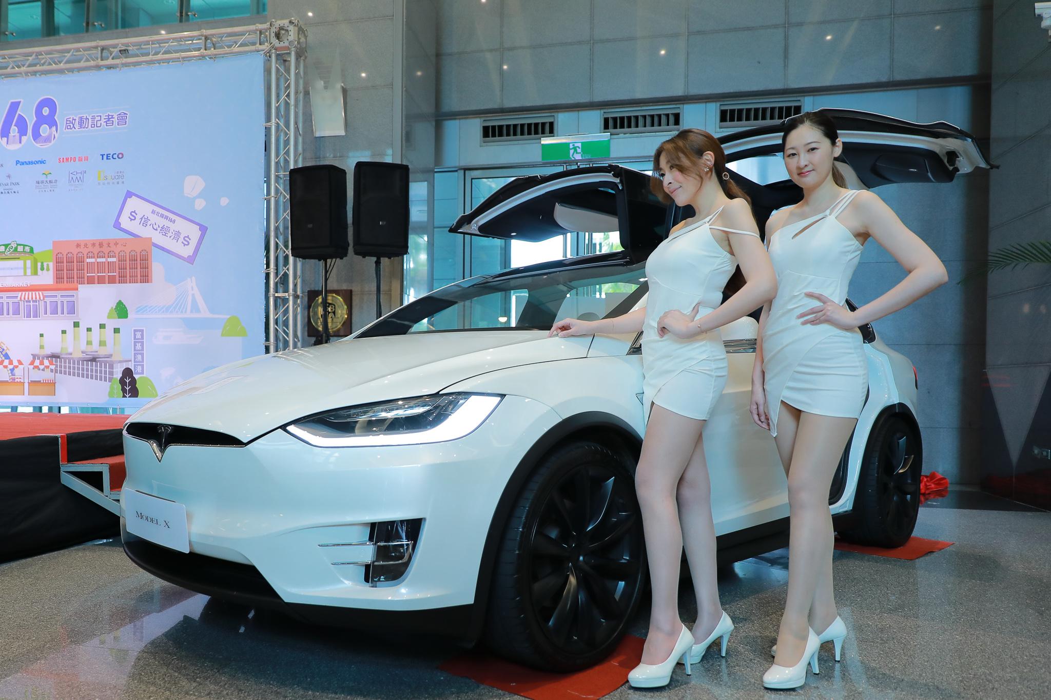 局府-新北振興168,8月起祭出抽獎活動,第一波及年底加碼抽高級電動車